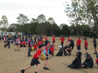 Prep - Year 3 Athletics Carnival